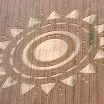 Crop Circle …i falsi d'autore e i codici galattici …(impariamo a discernere)