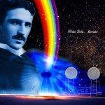 Tesla, Un uomo Magico-Spirituale: L'intervista nascosta per 116 anni