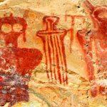 """Le leggende Hopi sugli """"scudi volanti"""" e gli """"uomini formica"""" che risiedono al centro della terra"""