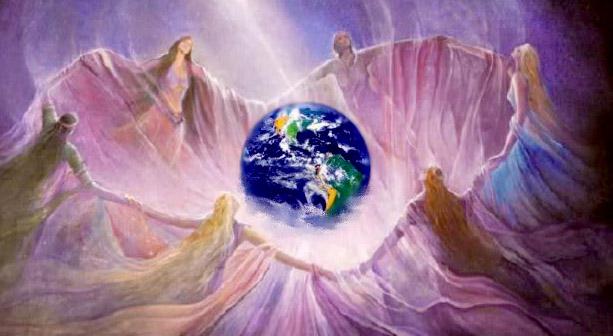 earth-creation