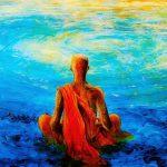 Come essere presenti nel Qui e Ora…facili pratiche e meditazioni sedute e camminate