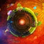 Come riequilibrare i chakra con la natura