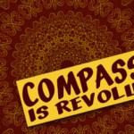 LA COMPASSIONE è LA RIVOLUZIONE…( non occorre essere santi)