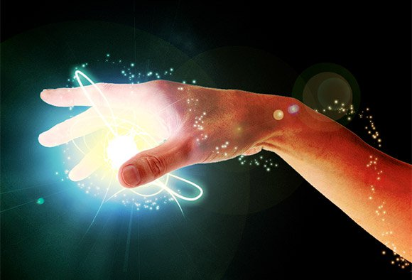 hands-energy