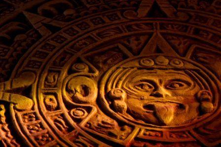 Calendario Maya Nascita.La Fine Dell Era Del Quinto Sole Del Movimento E I