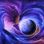 L'ENERGIA YIN DELLA TERRA …UNA NUOVA VISIONE… di Elisabetta Otri