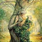 30 APRILE  -1 MAGGIO  LA FESTA DI BELTANE…guarigione…fertilità..purificazione
