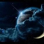 7 APRILE 2016…LUNA NUOVA IN ARIETE…PERMETTETE ALLO SPIRITO DI ASSUMERE IL COMANDO