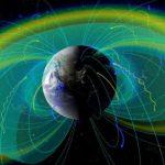 SENSAZIONALE …LA TERRA HA UNO SCUDO INVISIBILE CHE LA PROTEGGE…tratto dalla rivista scientifica NATURE