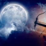 APRIAMO LE PORTE DELLA PERCEZIONE…LA LUNA PIENA IN SAGITTARIO