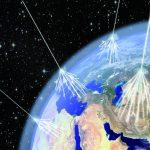 2007-2017…I RAGGI COSMICI e LA GRANDE PURIFICAZIONE …una scoperta davvero interessante di Cammina nel Sole