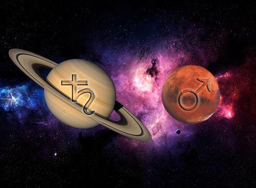 saturn-and-mars