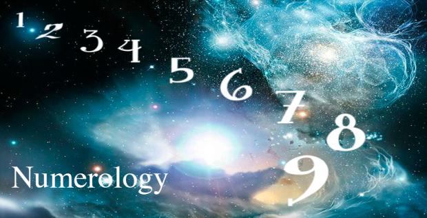 numerology21