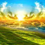 IL NUOVO è ALLE PORTE di Cammina nel Sole