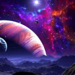 ASTROLOGIA INTUITIVA – LUNA IN ARIETE CONGIUNTA AD URANO – L'ATTIVAZIONE DELLA NUOVA VISIONE