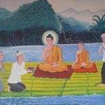 LA ZATTERA : UN RACCONTO BUDDISTA CI MOSTRA COME SPRECHIAMO LA NOSTRA VITA