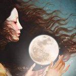 LUNA PIENA IN CANCRO -2 GENNAIO 2018-IL BISOGNO DI CONNESSIONE SPIRITUALE ED EMPATICO