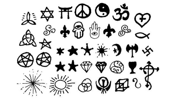 come mettere i simboli per perdere peso