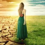 IL CAMBIAMENTO GLOBALE (parte seconda): ARRENDERSI ALL'AUTENTICITA' DELLA VITA di Caroline Mary Moore