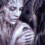 ESPANSIONE E CONTRAZIONE: ONORARE IL DOLORE NEL SUO MOVIMENTO CONTINUO DI RINNOVAMENTO DI Caroline Mary Moore