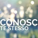 CONOSCI TE STESSO di Vincenzo Bilotta