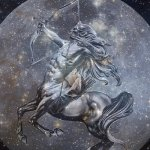 LUNA NERA IN SAGITTARIO E LUNA CRESCENTE IN CAPRICORNO 7-9 DICEMBRE 2018 di Hilary di Acquafortis Astrology