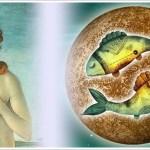 VENERE IN PESCI – MARZO 2019 di Hilary di Acquafortis Astrology