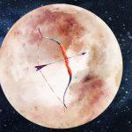 LUNA PIENA IN SAGITTARIO – 17 GIUGNO 2019 – Intutive Astrology