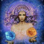VENERE OPPOSTA A PLUTONE -LUGLIO 2019 Intuitive Astrology