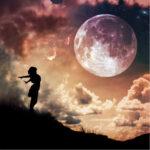 SETTIMANA ASTROLOGICA DAL 9 AL 15 MARZO 2020 -LUNA PIENA IN VERGINE : IL RECUPERO DELLA RAZIONALITA' di Ilaria Castelli