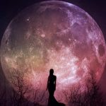 SUPER LUNA PIENA IN VERGINE-9 MARZO 2020-Intuitive Astrology
