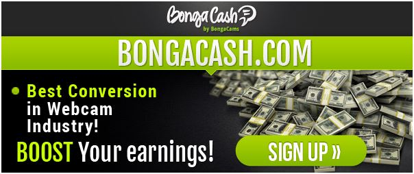 BongaCash: The BongaCams Affiliate Program