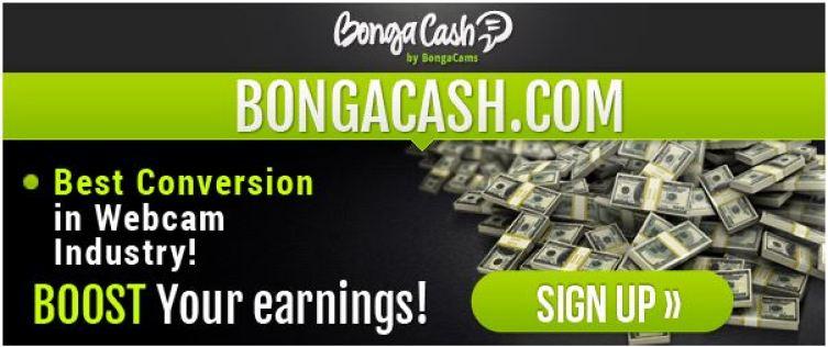 BongaCash: The BongaCams Affiliate Program