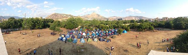 Base Scout Agesci Volpe Astuta Palermo