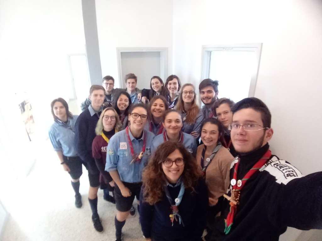 Clan Azzano 1 Fiume Veneto
