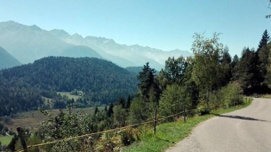 Via Valeriana: cammino in Valle Camonica -Lombardia|Cammini d'Italia