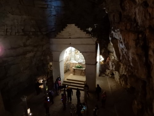 24 (Grotta San Michele) Minervino Murge.JPG