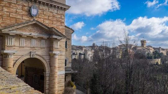 Via Lauretana: in cammino da Assisi a Loreto