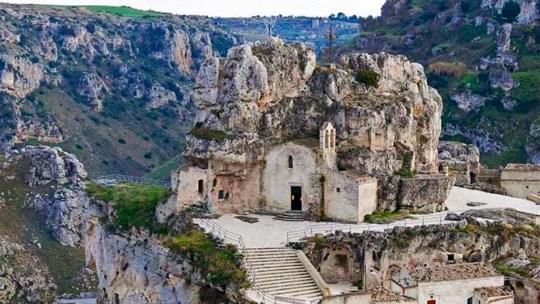 10 luoghi sconosciuti da visitare| Cammini d'Italia