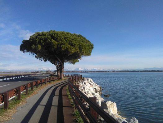 Ciclabile Grado-Aquileia via flavia