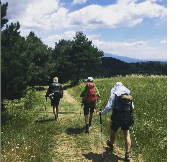 Perché mettersi in cammino?  | 8 Benefici legati al trekking
