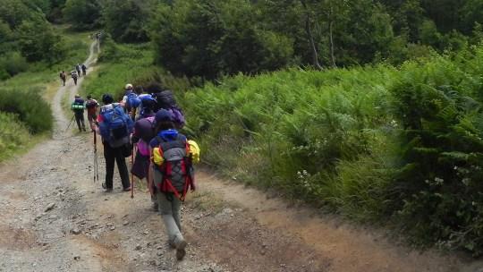 Il Sentiero della Libertà: un cammino per non dimenticare | Cammini d'Italia