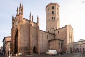 Basilica di Sant'Antonio Piacenza