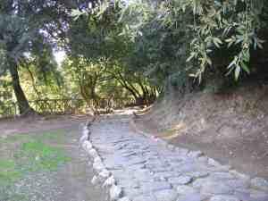 Parco archeologico di Veio