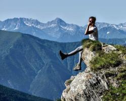 Cammini d'Italia Trekking