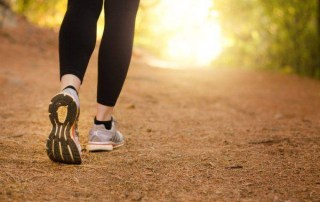 Camminare può prevenire il diabete