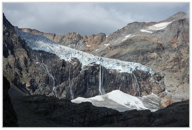 ghiacciaio fellaria