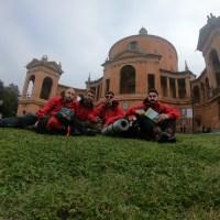 Via degli Dei: Bologna-Firenze