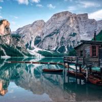 Alla scoperta dei 10 laghi più spettacolari del Trentino Alto Adige