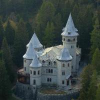 I 10 Castelli più belli della Valle d'Aosta
